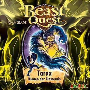 Tarax, Klauen der Finsternis: Beast Quest 21