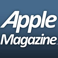 AppleMagazine (Kindle Tablet Edition)