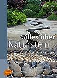 Alles über Naturstein: Pflaster, Mauern, Treppen im Garten
