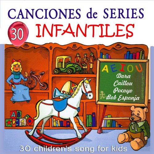 Canciones de Películas Infantiles de Super Banda de Niños