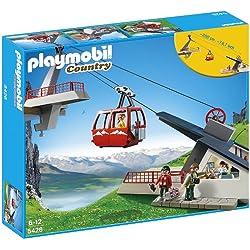Playmobil 5426 - Cabinovia