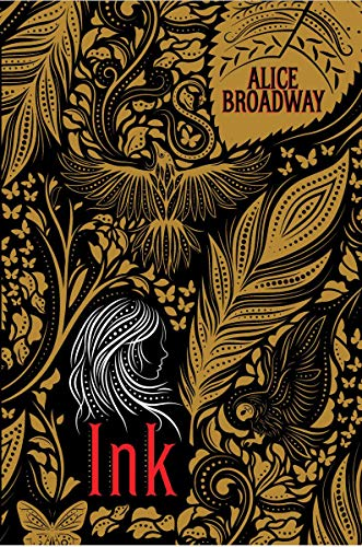 Ink por Alice Broadway