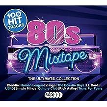Ultimate 80s Mixtape