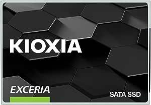 Kioxia Exceria 960gb Sata 6gbit S 2 5 Inch Ssd Computer Zubehör