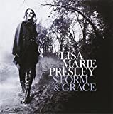Storm & Grace [Deluxe Edition] by Lisa Marie Presley (2012-05-15)