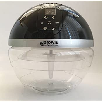 Prowin Air Bowl 2 Neu Amazon De Baumarkt