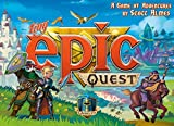 Gamelyn et Pixie Games - Tiny Epic Quest - Version En Français