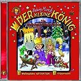 Der kleine König:  die Weihnachtsgeschichte - Nr. 16