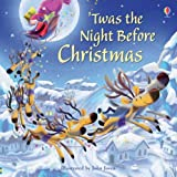 Twas the Night Before Christmas (Picture Books)
