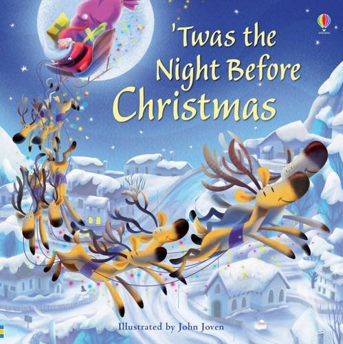 twas-the-night-before-christmas-picture-books