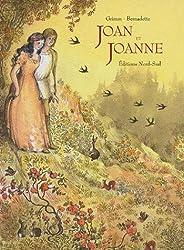 Joan et Joanne