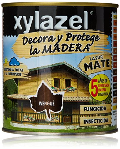Xylazel M108964 - Decor mate wengue 375