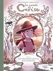 estimation pour le livre Les Carnets de Cerise T05
