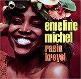 Songtexte von Emeline Michel - Rasin Kreyol