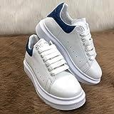 MCQUEEN Donna Sneakers Alexsander, Serie Jeans Originali