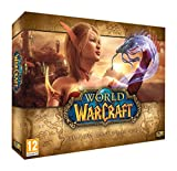 Activision World of Warcraft - Battle Chest 5.0, PC Base + supplemento PC Inglese videogioco