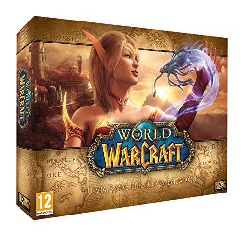 World Of Warcraft 5.0