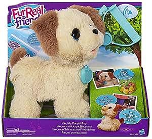 Hasbro FurReal Friends B3527EU4 – Hündchen Pax, elektronisches Haustier