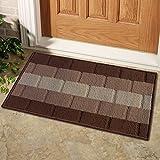 Status Iris Polypropylene Door mat With ...