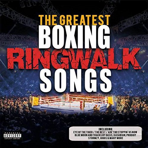 The Greatest Boxing Ringwalk S...