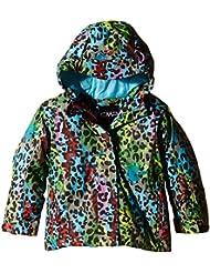 CMP para niña de esquí, Negro-Campari-Irish, 104, 3W05755