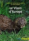 Le vison d'Europe