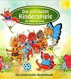 Die schönsten Kinderspiele für Klein & Groß