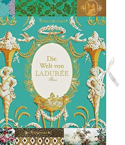 Die Welt von Ladurée Paris PDF Books