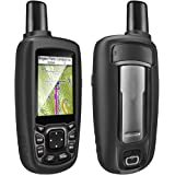 TUSITA Funda Compatible con Garmin GPSMAP 62 62s 62st 62sc 62stc 64 64s 64st 64sc 64x 64sx 64csx 65 65s - Case Protectora de
