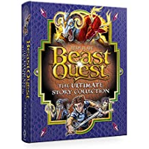 The Ultimate Story Collection (Beast Quest)
