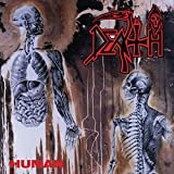 Death: Human (Black Vinyl+MP3) [Vinyl LP] (Vinyl)