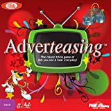 Adverteasing Board Game-