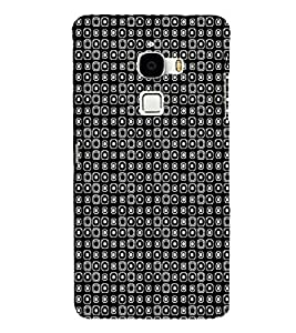 EPICCASE tiny spots Mobile Back Case Cover For LeTV Le Max (Designer Case)
