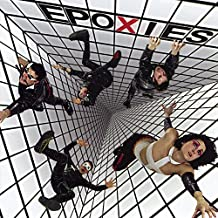 Stop The Future by Epoxies (2005-05-17)
