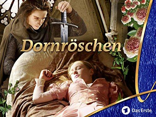 100 Jährige Kostüm Dame - Dornröschen