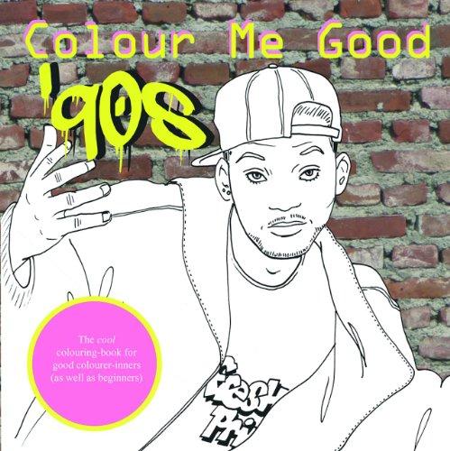 Colour me Good 90's por I love Mel
