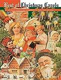 Best of Christmas Carols: 45 bekannte Weihnachtslieder in leichten Arrangements. Klavier und Gesang, Gitarre ad lib.. (Schott Best Of)