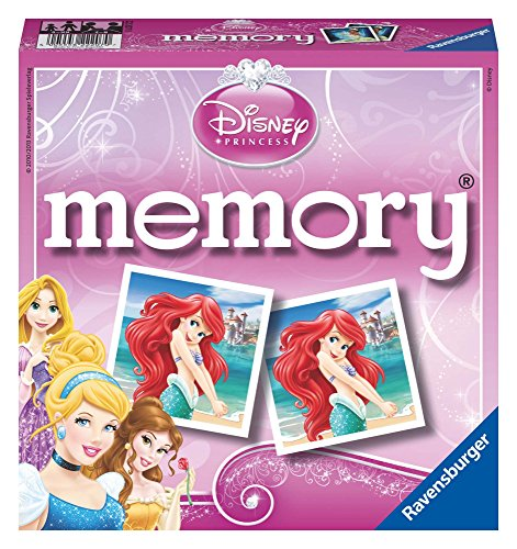 Ravensburger - 22207 0 - Memory Princess Disney