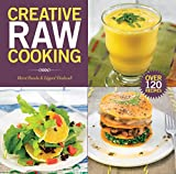Creative Raw Cooking (English Edition)