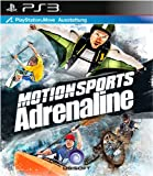Motionsports Adrenaline [AT PEGI] - [PlayStation 3]