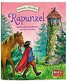 Dressler Verlag C7588 Rapunzel (Maxi