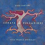 Sonata 4 Pulsazioni: Trottola, Allo specchio, Luccichio, Desertificazione, Post scriptum