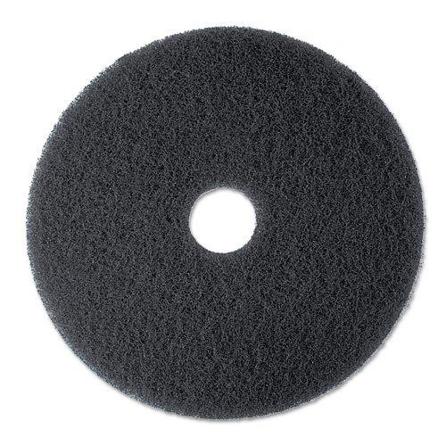 mmm08375-stripper-floor-pad-7200-13-black-5-pads-carton