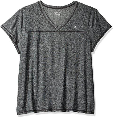 HEAD -Camicia Donna Cerise
