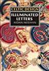 Celtic Design - Illuminated Letters