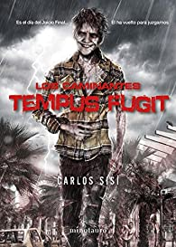 Los caminantes Tempus fugit nº 5 par Carlos Sisí