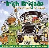 Songtexte von The Irish Brigade - The Rebel Heart Of Ireland