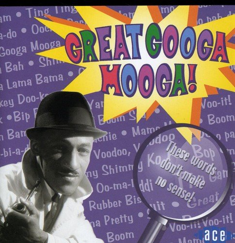 Great Googa Mooga Test