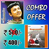 MERUSAMANA & RAGAANJALI ( COMBO OFFER )