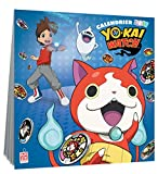 Calendrier Yo-Kai Watch 2017